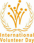 Международный день волотнёров